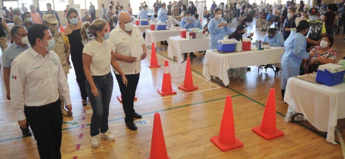 Es la pandemia de los no vacunados: Salud Sonora