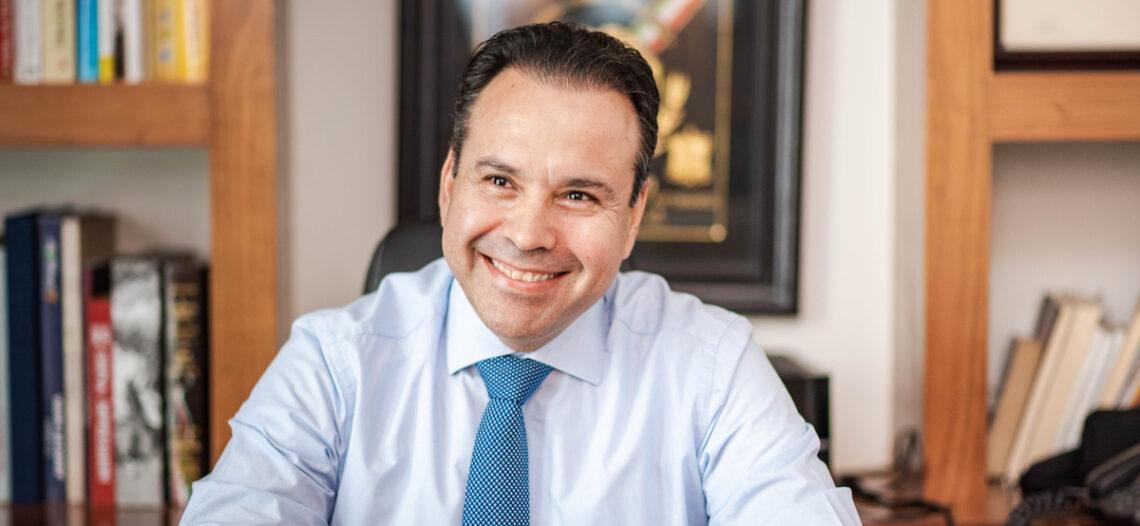 Se confirma voluntad de ciudadanos: Antonio Astiazarán