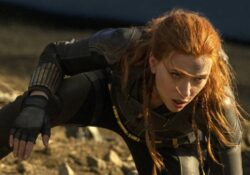 «Black Widow» cae en la taquilla mexicana