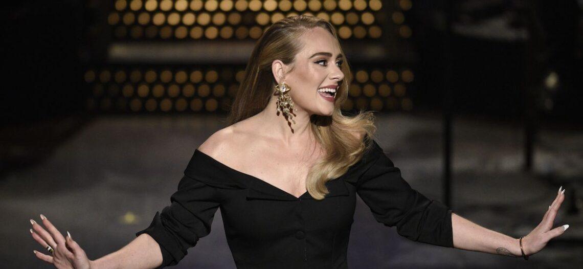 Adele invierte US$10 millones en una nueva mansión