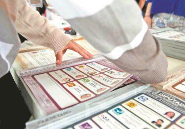 Partidos reciben multa histórica de mil 330 mdp; el INE detectó aportaciones ilegales
