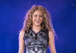 """Shakira lanza un nuevo sencillo """"Don't wait Up"""""""