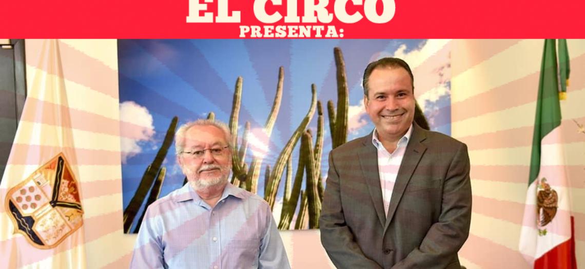Con civilidad inicia transición en Ayuntamiento de Hermosillo