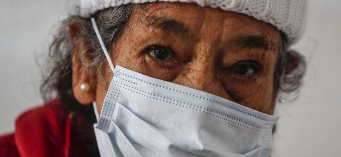 Son adultos mayores población más vulnerable ante el COVID-19