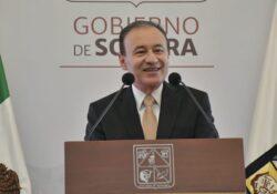 Contaremos con el mayor presupuesto social de la historia: Alfonso Durazo