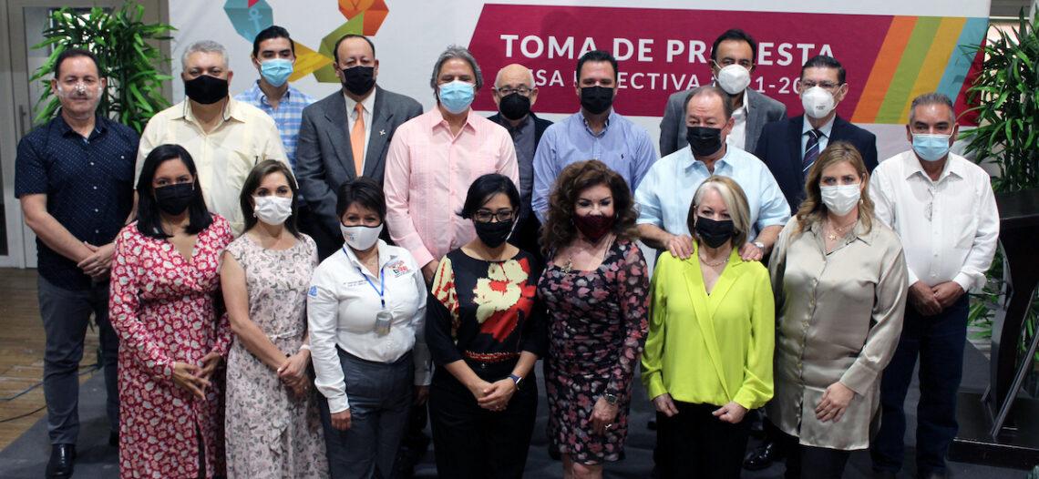 Toman protesta al primer Clúster Gastronómico y Turístico de Sonora