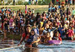 Su viaje no tendrá éxito, dice EU a migrantes