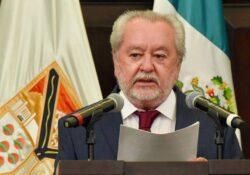 Presenta Alcalde Fermín González Gaxiola Tercer Informe de Gobierno
