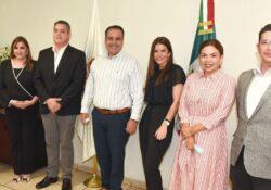 Instala Toño Astiazarán Junta de Gobierno de DIF Hermosillo