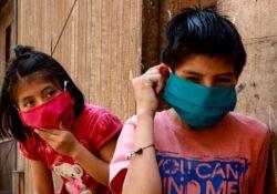 Vacunación covid a menores: el 1 de octubre inicia registro