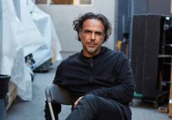 González Iñárritu finaliza rodaje de su nueva película en CDMX