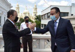 Gobernaré desde los municipios para que le vaya bien a Sonora: Alfonso Durazo
