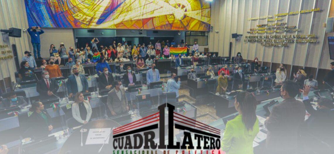 Aprueban matrimonio igualitario en Sonora, las opiniones son encontradas