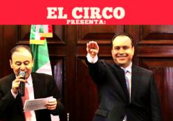 Comienza Antonio Astiazarán a reparar Hermosillo