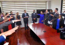 Aprueba Cabildo de Hermosillo nombramiento de funcionarios municipales