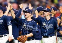 Rays de Tampa Bay llegan a 90 victorias