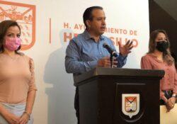 Hermosillenses participarán en integrar el Plan Municipal de Desarrollo: Toño Astiazarán