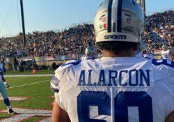 La NFL busca talento en México