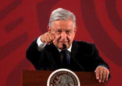 Vergonzoso, acuerdo del PAN: Presidente; acusa a legisladores de ultraconservadores
