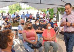 Vecinos propondrán prioridades en el presupuesto: Toño Astiazarán