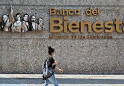 Banco del Bienestar dispersará la nómina federal