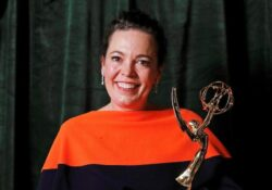 The Crown, la reina en los Premios Emmy 2021
