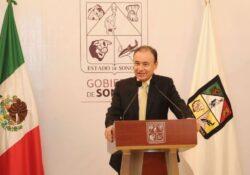 Combate a la corrupción, pieza clave contra la inseguridad: Gobernador Durazo