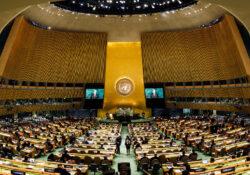 ONU convoca reunión urgente del Consejo de Seguridad por Corea del Norte