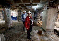 Aumentarán recursos para reconstrucción… Presupuesto 2022