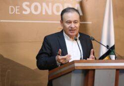 Gobernador Alfonso Durazo celebra inversión de 960 mdp de PepsiCo en Sonora