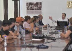 Trabaja gobernador Alfonso Durazo para garantizar la movilidad de los sonorenses