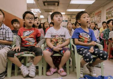 China inicia vacunación anticovid en niños de 3 años