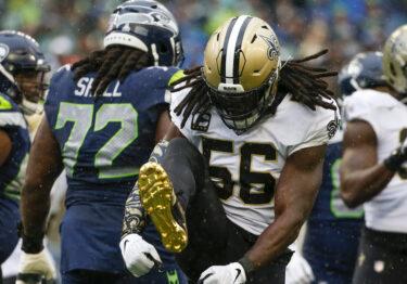 Nueva Orleans capitaliza los errores de Seattle