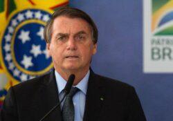 Crece apoyo al juicio contra Jair Bolsonaro