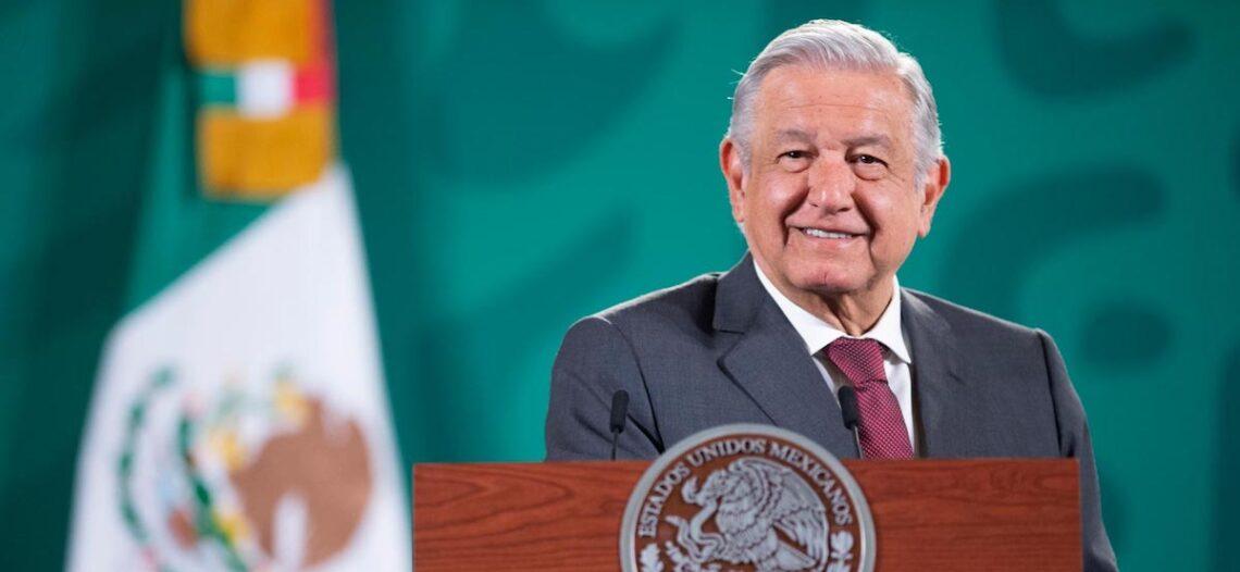 Defínanse sobre reforma eléctrica, urge López Obrador a partidos
