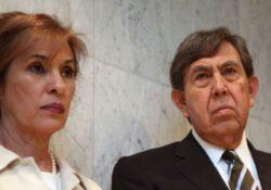 Murió Celeste Batel, esposa de Cuauhtémoc Cárdenas