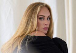 Página de Adele colapsa tras anunciar sus primeros conciertos