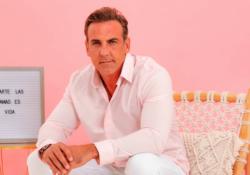 Carlos Ponce busca hacer conciencia sobre cáncer de mama masculino
