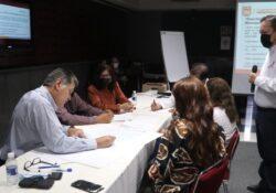 Imparte IMPLAN Taller de Prospectiva y Participación Ciudadana