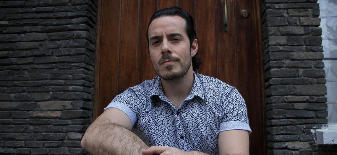 José Madero logra 'sold out' en CDMX y confirma nueva gira