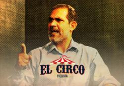 Reaparece Guillermo Padrés