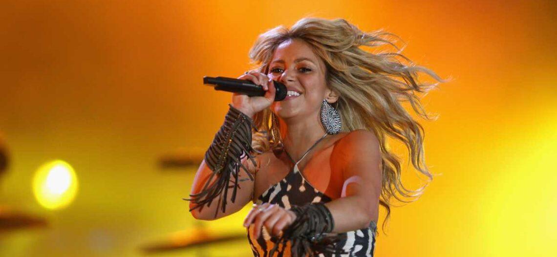 Shakira está siendo investigada por evasión de impuestos