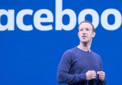 Mark Zuckerberg pierde casi 6 mil mdd por la caída de Facebook