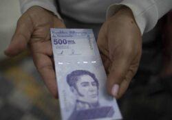 Nueva moneda de Venezuela, tiene seis ceros menos