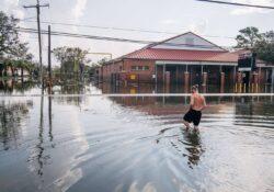 La mitad en el mundo, sin acceso total al agua; aumentan catástrofes