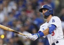 Dodgers siguen con vida en la Serie de Campeonato