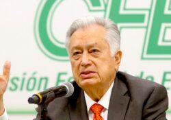Iniciativa va contra los monopolios: CFE