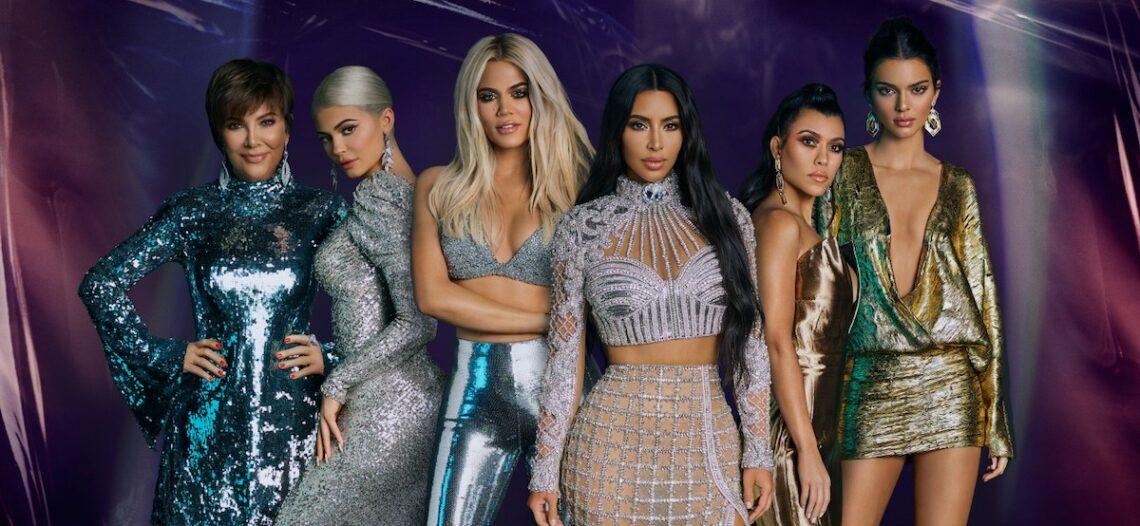 Kim Kardashian y sus hermanas ya están grabando su nuevo reality