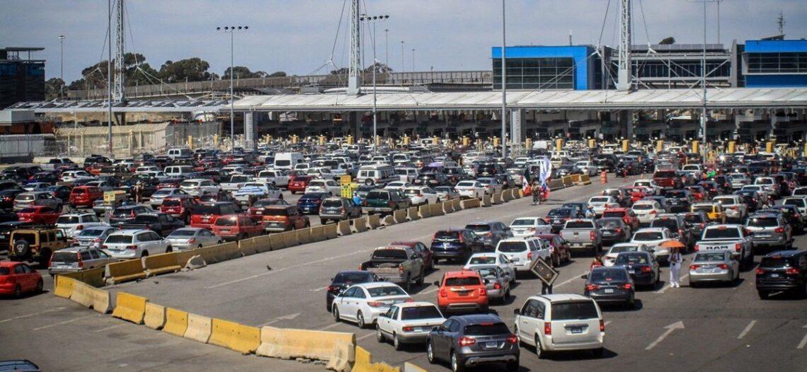 EU reabrirá fronteras terrestres con México; pone fin a 19 meses de cierre por la pandemia