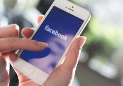 Facebook remunerará a parte de la prensa francesa por usar sus contenidos